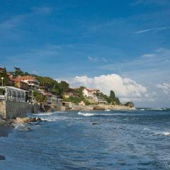 море болгария несебр