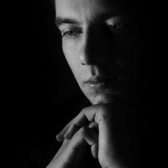 портрет, юноша