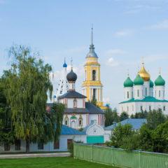 колокольня, собор, церковь, монастырь