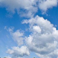 природа, пейзаж, облака, небо