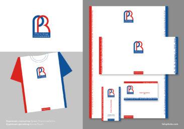 логотип, визитка, конверт, фирменный бланк, фирменная футболка