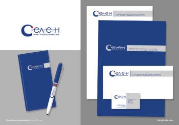 логотип, визитка, конверт, фирменный бланк, папка, блокнот, ручка